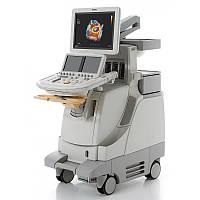 Ультразвуковая диагностическая система (узи аппарат) Philips IE33, фото 1