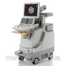 Ультразвукова діагностична система (узд апарат) Philips IE33