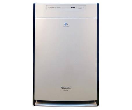 Воздухоочиститель Panasonic F-VXH50R-S, фото 2