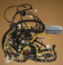 Проводка панели приборов 1017004488