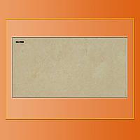 КЕРАМІЧНИЙ ОБІГРІВАЧ ТЕПЛОКЕРАМІК ТСМ 600 мармур (692168) + подарунок, фото 1