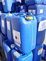 Канистра 25 литров пластиковая б/у (техническая)