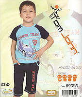 Комплект с капри  для дома  детский  Tom John (Турция), фото 1