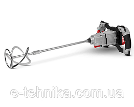 Аккумуляторный миксер строительный CROWN CT26012HX