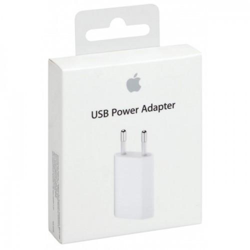 Універсальне мережеве ЗУ Apple USB Power Adapter MD813ZM/A