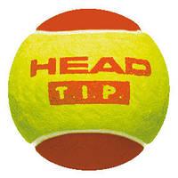 Мячи теннисные Head TIP Red 3B (578-213), фото 1
