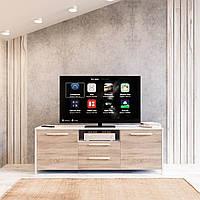 Тумба под телевизор UNTV 07W 60×155×36,5