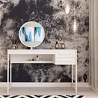 Туалетный столик Сидней Белый
