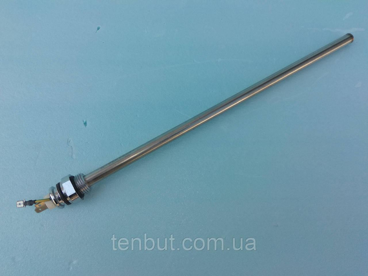 Тэн патронного типа 1500Вт./230В/ 1,1 метра в алюминиевую батарею и в полотенцесушитель производство Италия НТ