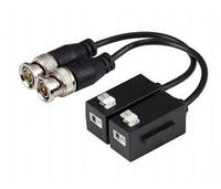 Комплект передачі відео Dahua PFM800-4K HDCVI (балун)