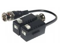 Комплект передачи видео Hikvision DS-1H18S/E(B)