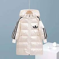 Детский зимняя курточка, фото 2