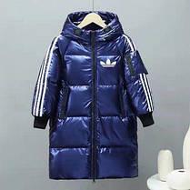 Детский зимняя курточка, фото 3