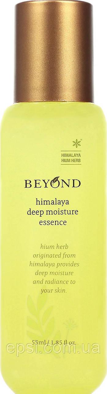 Эссенция для лица Beyond Hymalaya Deep Moisture, 55 мл