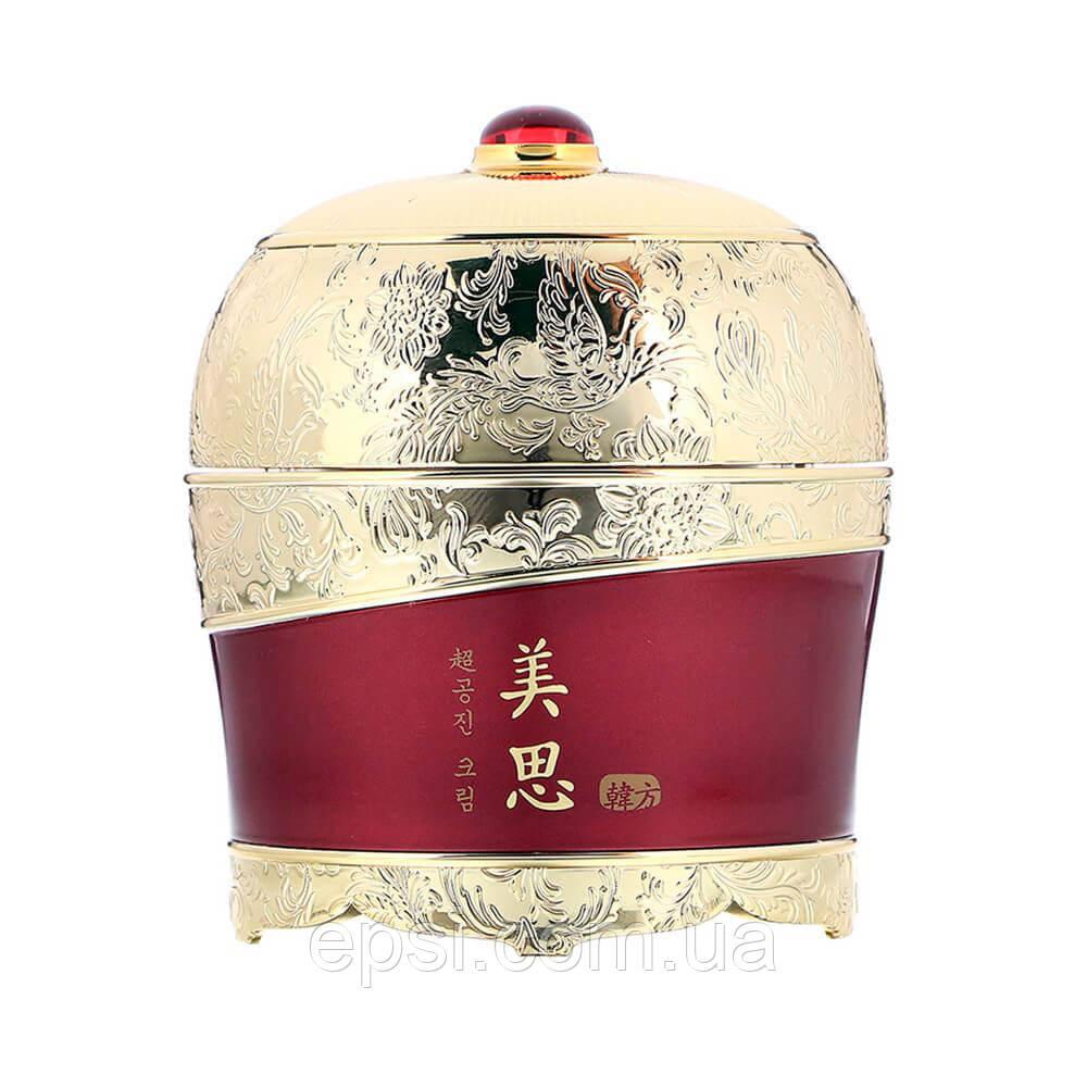 Крем на основі східних трав Missha Cho Gong Jin Cream 60 мл
