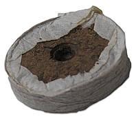 Торфяная таблетка, диаметр 41мм - Украина