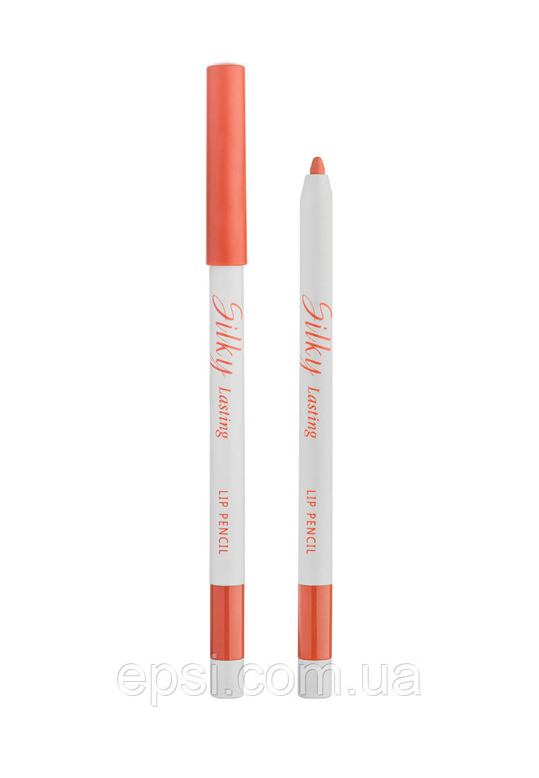 Олівець для губ Missha Silky Lasting Antique Box, 0.25 г