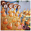 Кенди бар Candy bar Индейцы Покахонтес, фото 5