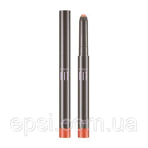 Підводка для очей Missha Color Fit Sparkling Orange, 1,1 г