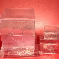 Сборные коробки из полимерной пленки. 15х5х5см.200мкр