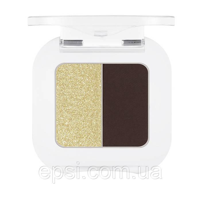 Минеральные тени для век Apieu Mineral Mono Shadow (Dual) №10, 2 гр