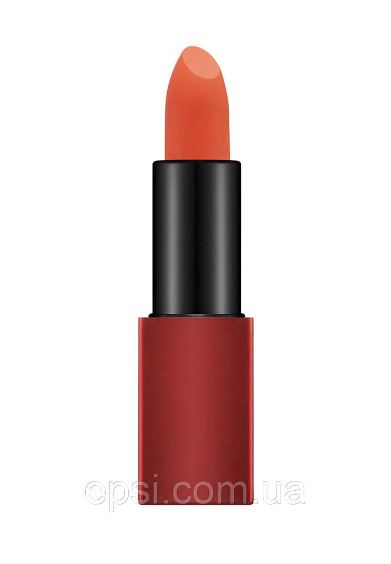Матовая помада для губ Apieu Wild Matt Lipstick OR01, 3.5 г