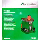 Шліфувальний верстат по дереву Holzstar OSS 100, фото 8