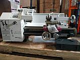 Настільний токарний верстат по металу OPTIturn TU 2304V, фото 2