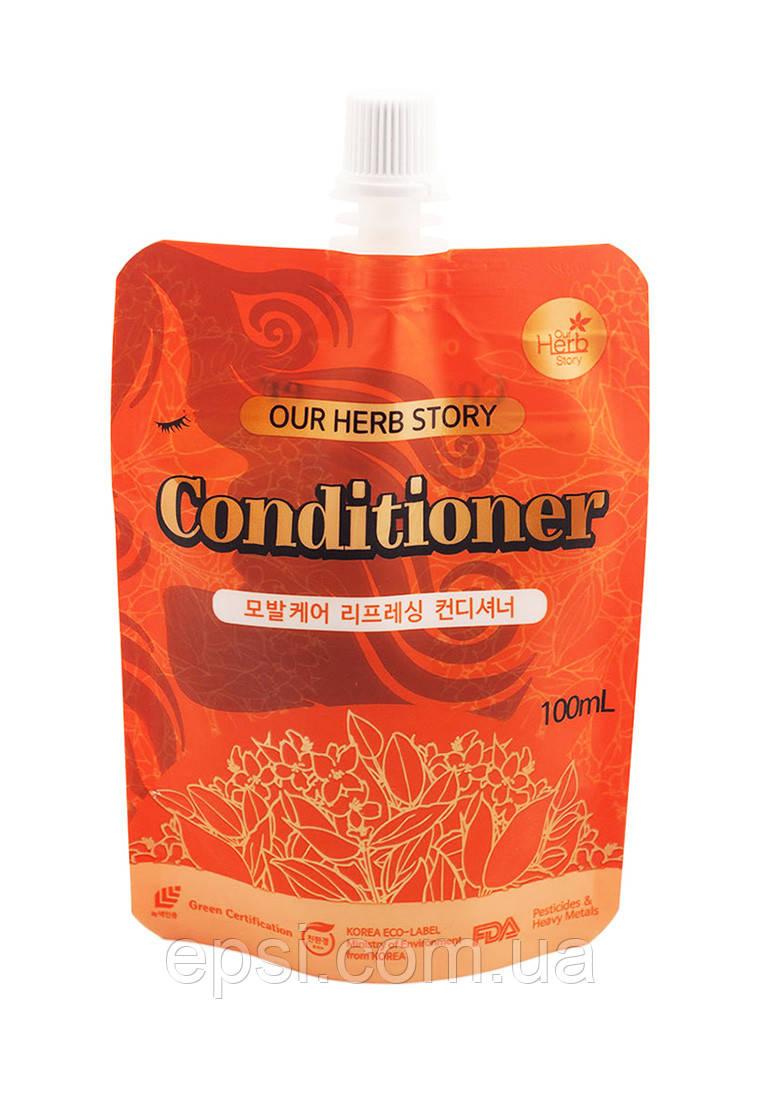 Кондиционер Our Herb Story Conditioner, 100 мл