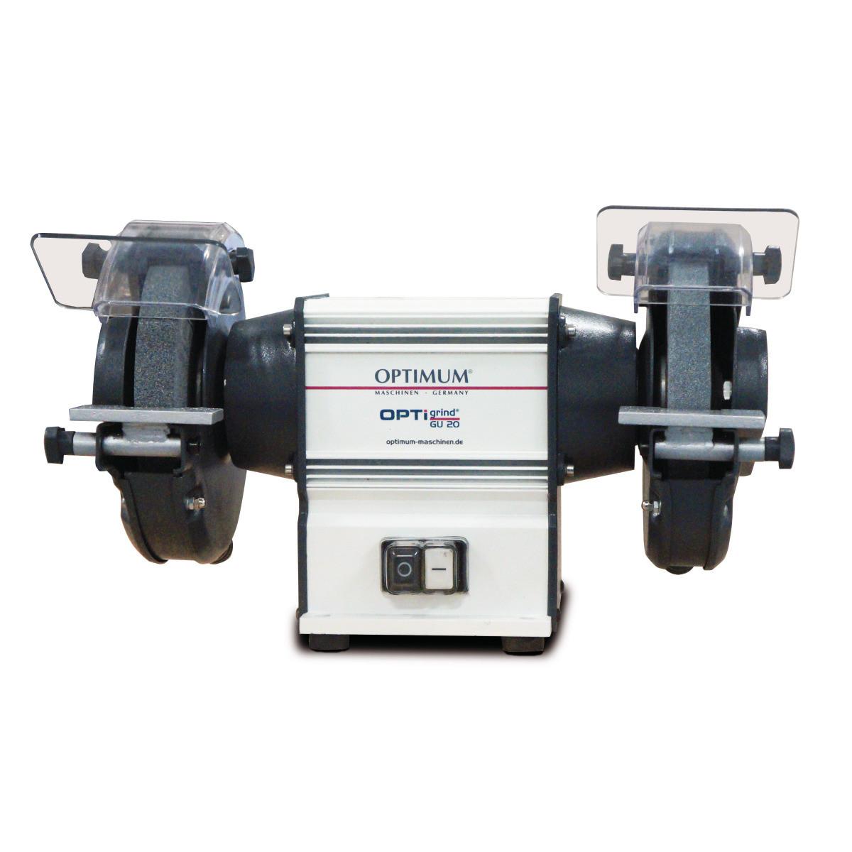 Точильный станок по металлу OPTIgrind GU 20 (230 В)