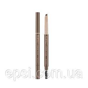 Олівець д / очей коричневий MISSHA Perfect 0,35