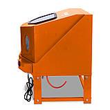 Установка для миття деталей пневматична Unicraft TWG 1, фото 3