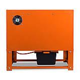 Установка для миття деталей пневматична Unicraft TWG 1, фото 4