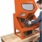 Установка для миття деталей пневматична Unicraft TWG 1, фото 6