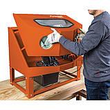 Установка для миття деталей пневматична Unicraft TWG 1, фото 7