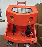 Установка для миття деталей пневматична Unicraft TWG 1, фото 9