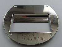 Лазерная маркировка (гравировка) корпусов и панелей приборов