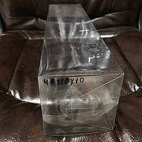 Упаковка из пластика. 40х10х10см.200мкр