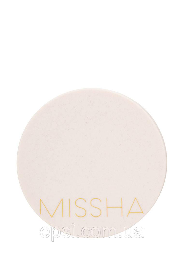 Кушон Missha Magic Cushion Cover Lasting SPF50 + /PA +++ No.23 - Natural Beige, 15 г