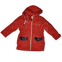 Куртка-парка Анита детская для девочки