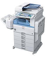 Копір/принтер/сканер А3 Ricoh Aficio MP4001 б/у