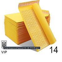 Конверт бандерольный Український 180 × 260 - № 14 VIP, фото 1