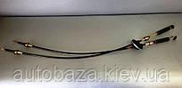 Трос переключения передач 1.5L 1402295180