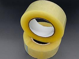 Скотч прозрачный. 4.5см диаметр 13.5см 500м