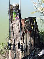 Фидерное удилище Winner 3,6 м с катушкой FS 733 в сборе 2шт Рыболовный набор для фидерной ловли