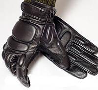 Перчатки тактические усиленные полнопалые, фото 1