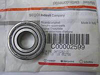 Подшипник 202 для стиральной машины Indesit C00002599