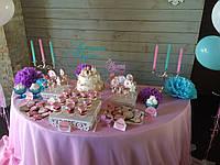 Кенди бар Candy Bar на крестины