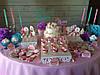 Кенди бар Candy Bar на крестины, фото 5