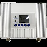 Репитер, усилитель мобильной связи двух-диапазонный  PicoCellink GSM/3G-WCDMA